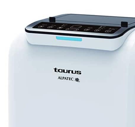 aire climatizador taurus