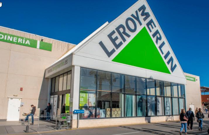 tienda de aire acondicionado portátil leroy merlin